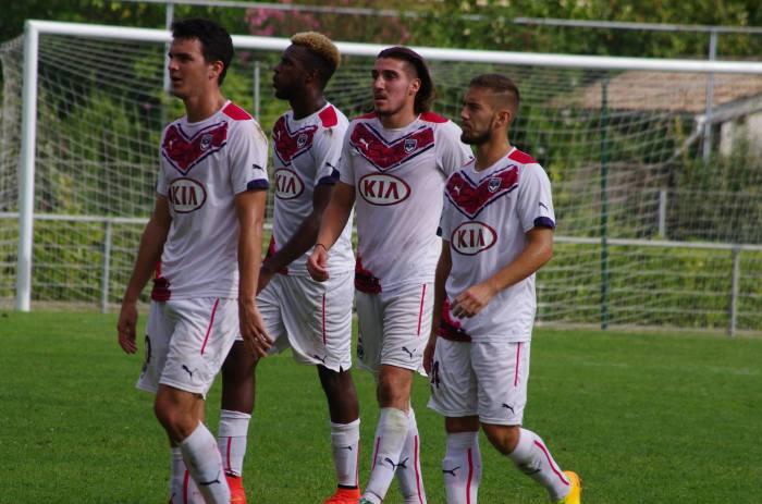 Groupe CFA Match