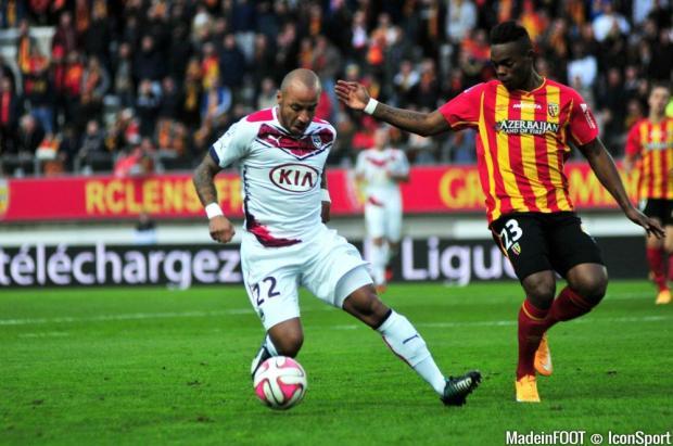 Faubert RCL FCGB
