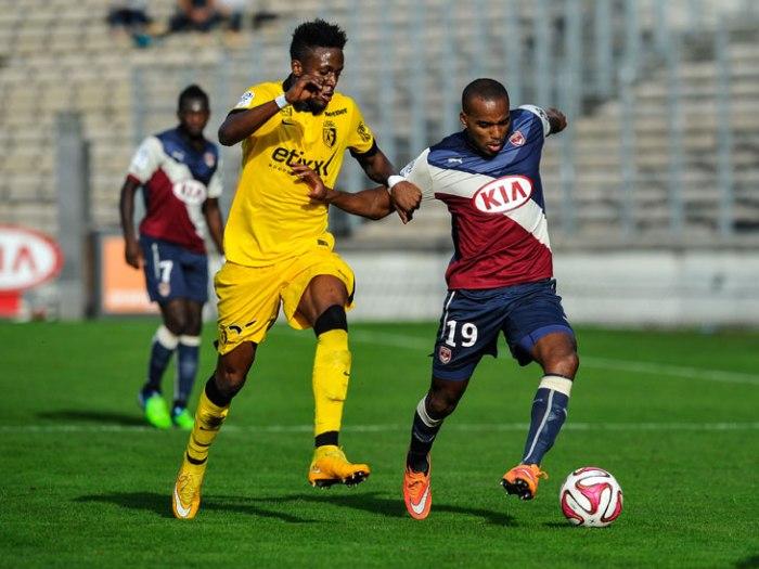 Maurice-Belay FCGB LOSC