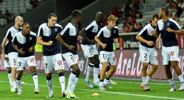 Image : Girondins.com