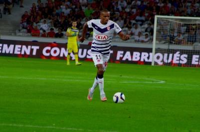 Maurice-Belay décisif lors de ce match