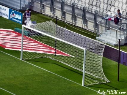 Nouveau Stade but