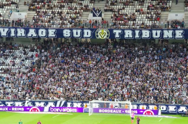 Virage Sud Nouveau Stade