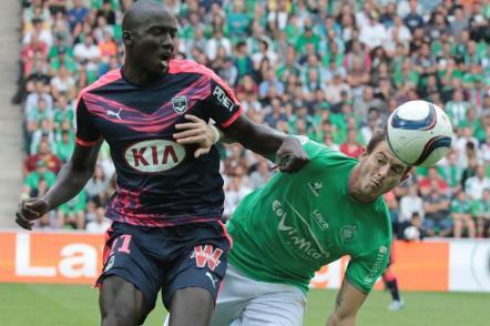 Yambéré a marqué contre son camp en début de match