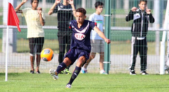 Crédit photo - Girondins.com