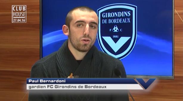 Bernardoni