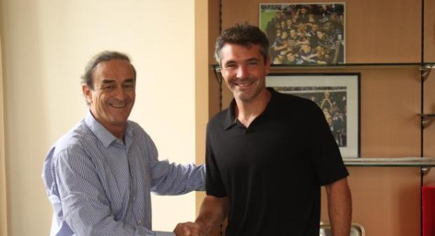 Crédit photo : Girondins.com